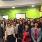 Συνεργασία Lingua.PLUS – University of Michigan / HAU