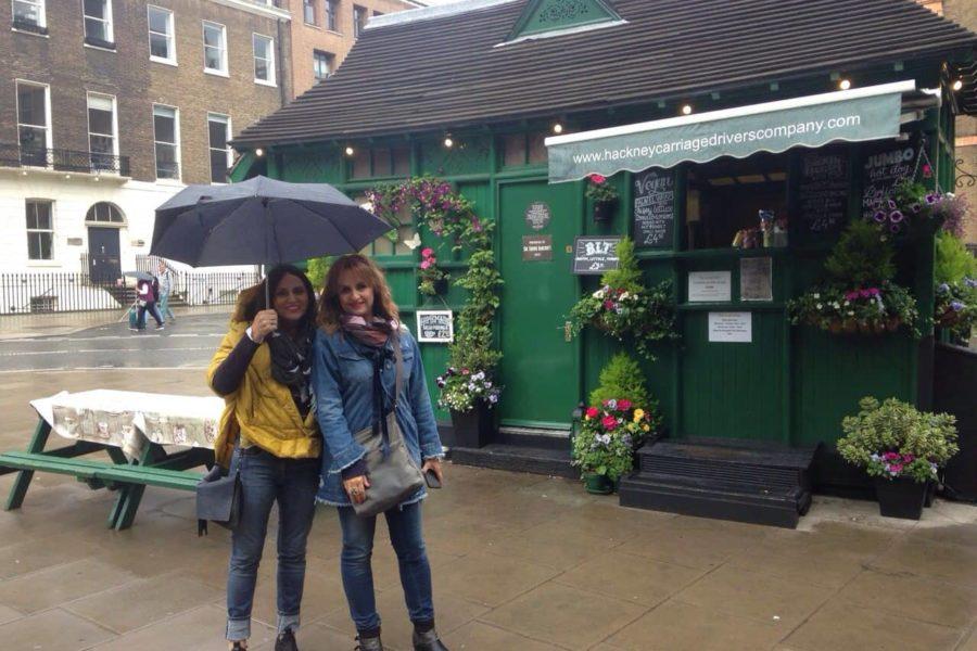 Τα Κέντρα Ξένων Γλωσσών Lingua.PLUS ταξίδεψαν στο Λονδίνο